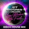 Couverture de l'album You Make Me Feel (feat. Eric Carter) [Disco House Mix] - Single