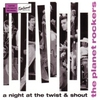 Couverture de l'album A Night At the Twist & Shout (Live)