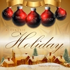 Cover of the album A Classic Holiday...Presented by MBK