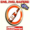 Couverture de l'album Eins, Zwei, Sauferei - EP