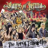 Cover of the album The Art of Telling Lies