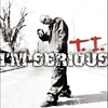 Cover of the album I'm Serious