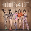 Couverture de l'album 4Minutes Left (Jewel Version)