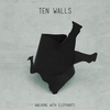 Couverture de l'album Walking With Elephants - Single