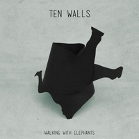 Couverture du titre Walking With Elephants - Single