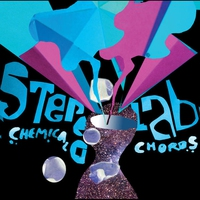 Cover of the track Chemical Chords
