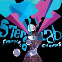 Couverture du titre Chemical Chords
