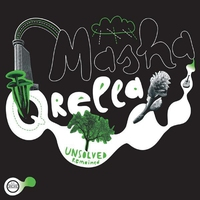 Cover of the track Unsolved Remained