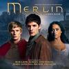 Couverture de l'album Merlin: Series Four (Original Television Soundtrack)