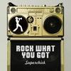 Couverture de l'album Rock What You Got
