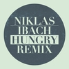 Cover of the album Hungry (Remix) - Single