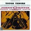 Couverture de l'album Tough Tenors