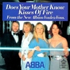 Cover of the track Does Your Mother Know