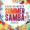 Cover of the album Agua De Beber - Summer Samba Sauce