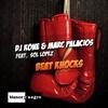 Couverture de l'album Beat Knocks (feat. Sol Lopez) - Single