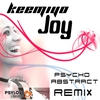 Couverture de l'album Joy - EP