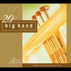 Couverture de l'album 20 Big Band Favorites (Original Artist Re-Recording)