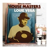 Couverture de l'album Defected Presents House Masters - Louie Vega