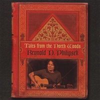 Cover of the track Tales from the North Woods