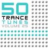 Cover of the album 50 Trance Tunes, Vol. 25