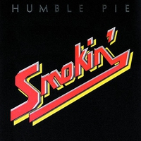 Cover of the track Smokin'