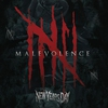 Cover of the album Malevolence