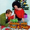 Cover of the album Holiday with Paul & Paula