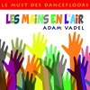 Cover of the track Les mains en l'air