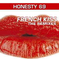 Cover of the track French Kiss (The Remixes)