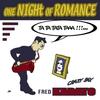 Cover of the album One Night of Romance (Ta Ta Tata Taaa!!!...) - Single