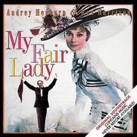 Couverture du titre My Fair Lady (Original Soundtrack)