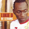 Couverture de l'album Be strong