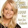Cover of the album 1000 keer aan jou gedacht - Single
