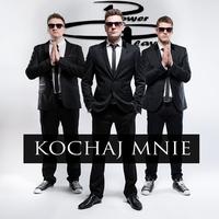 Couverture du titre Kochaj Mnie (Radio Edit) - Single