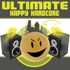 Cover of the album Ultimate Happy Hardcore 3