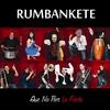 Cover of the album Que No Pare La Fiesta