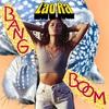 Couverture de l'album Bang Boom - Single