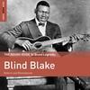 Couverture de l'album Rough Guide To Blind Blake
