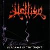 Couverture de l'album Screams in the Night