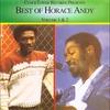 Couverture de l'album Best of Horace Andy, Vol. 1 & 2