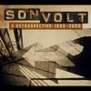 Cover of the album A Retrospective: 1995-2000