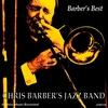 Couverture de l'album Barber's Best - EP