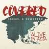 Cover of the album Covered: Alive In Asia (Deluxe Version)