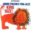 Couverture de l'album King Size!