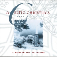 Cover of the track A Celtic Christmas - Peace On Earth