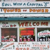 """Couverture de l'album Soul With a Capital """"S"""" - The Best of Tower of Power"""