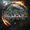 Cover of the album Fuel To the Fire - EP