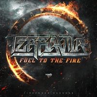Cover of the track Fuel To the Fire - EP