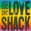 Couverture du titre Love Shack