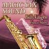 Cover of the album Magic Sax Sound